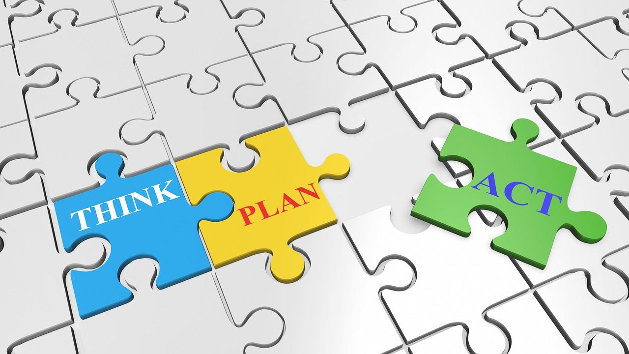 Definir un plan de acción